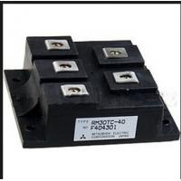 Buy cheap RM30TC-40 HIGH VOLTAGE MEDIUM POWER GENERAL USE INSULATED TYPE  MITSUBISHI IGBT Power Module from wholesalers
