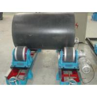 Buy cheap Conventional Turning Roll Tank Welding Rotators, Conventional Welding Rotator from wholesalers