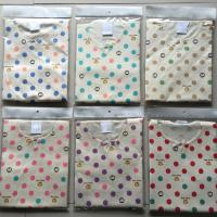 Buy cheap Boy / Girl T - Shirt Pure Cotton Baby Clothes Interlock Fabric For 0 - 9M Age from wholesalers