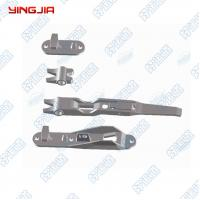Buy cheap A1000  16MM pipe galvanized van semi-trailer trailer soft car door lock from wholesalers