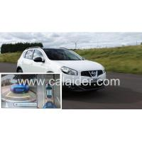 Buy cheap Qashqai Car Parking Cameras System Video Recorder With HD Cameras, 720P product