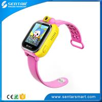 Buy cheap New arrival V83 kids gps tracker smart running gps watch SOS call product