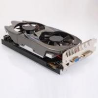 Buy cheap Desktop PCI-E Graphics Card VGA CARS 1G GT650 DDR5 High Stability from wholesalers