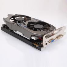 Buy cheap Desktop PCI-E Graphics Card VGA CARS 1G GT650 DDR5 High Stability product