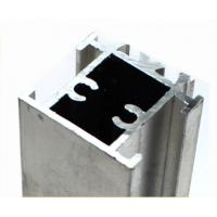 Buy cheap Solar Powder Coating Aluminium Profiles Shape Customized For Mechanical from wholesalers