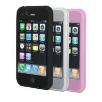 Buy cheap natural design silicone case for iphone 4s/4g product