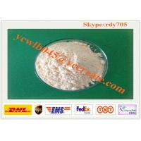 Buy cheap Raw Material Dehydroabietic Acid CAS 1740-19-8 for Surfactants Synthesis from wholesalers