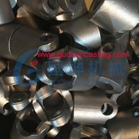 Buy cheap China Lost Wax Casting Components for Mining, Valve & pipe fittings, forklift parts from wholesalers