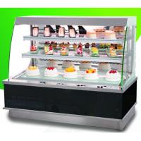 Buy cheap China factory,Sandwich display showcase,commercial display fridge,Bakery Store showcase from wholesalers