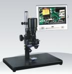 Buy cheap VGA HD digital camera 7X - 200X Magnification Zoom 3D Digital Microscopes / Microscope from wholesalers
