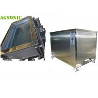 Weaponry Ultrasonic Cleaning Machine For Vehicles / Machinery Components