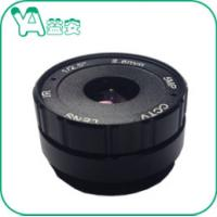 Buy cheap 2.8 Mm Lens Cctv Camera , CS Mount Cctv Camera Wide Angle Lens F1:2.0 Aperture from wholesalers