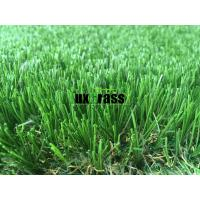 Buy cheap No Weather Limited Strong Color Fastness Garden Landscaping Synthetic Grass No Weather Limited from wholesalers