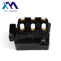 Buy cheap Audi A6 C6 S6 Air Suspension Repair Kit Air Compressor Solenoid Valve Block 4F0616013 from wholesalers