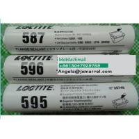 Buy cheap henkel loctite superflex 596 rtv high temp silicone sealant loctite 596 red gasket maker 85g 300 ml cartrige from wholesalers