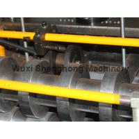 Buy cheap Steel Deck Roll Forming Machine Metal Decking Roll Forming Machine from wholesalers