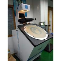 Buy cheap Long Stroke Digital Optical Comparator For Machine Manufacturing High Performance product