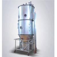 Buy cheap Fluid Bed Dryer 160-240Kg/Batch 0.4-0.6Mpa PLC Control Touch Screen FL-200 product