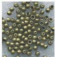 Buy cheap bronze color tungsten beads from wholesalers