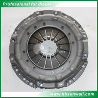 Buy cheap Brand new Dongfeng truck part clutch pressure plate 1601R20-090 from wholesalers