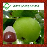 Buy cheap Cosmetic Ingredient Apple Extract Phloretin 70%-98% HPLC from wholesalers
