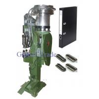 Buy cheap Lever Arch File Machine from wholesalers