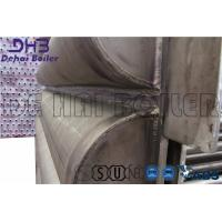 Buy cheap Cast Iron Economizer Air To Air Heat Exchanger Flue Gas Heating Elements from wholesalers