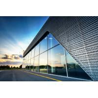 China Heat Preservation / Insulation Clear Safety Window Film Uv Protection For Architecture on sale