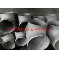 Buy cheap Astm A403 Wp347 347H Elbow,Tee,Reducer,Steel Pipe Fittings from wholesalers