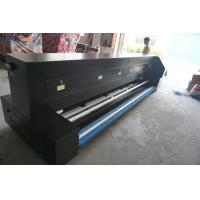 Buy cheap Digital Inkjet Textile Heat Sublimation Machine product