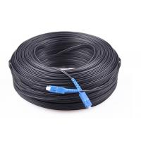 Buy cheap Outdoor Fiber Optic Patch Cord GJYXCH Ftth Drop Cable Patch Cord SC APC from wholesalers