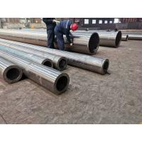 Buy cheap Hot Rolled Thick 30mm ASME SA335 Seamless Boiler Tube from wholesalers