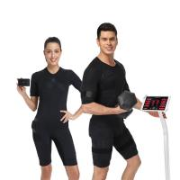 Buy cheap Pro Ems Training Suitems muscle stimulator full body trainer from wholesalers
