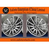 Buy cheap Forged Magnesium Silver Wheel Rim 17 Alloy Wheels Styling Caps from wholesalers