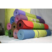 Buy cheap ECO TPE YOGA MAT from wholesalers