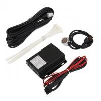 Buy cheap High resolution ultrasonic fuel level sensor water oil level sensor from wholesalers