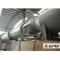 Buy cheap Economic Stainless Steel Industrial Drying Equipment , Paper Sludge Dryer System from wholesalers