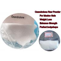 Oxandrolone CAS 53-39-4 Steroid Hormone Powder