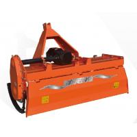 Buy cheap LG Rotary cultivator with PTO shaft for tractor accessories with CE, different colour can be requested from wholesalers
