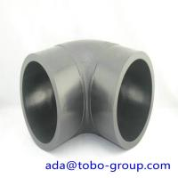 """Buy cheap 3/4"""" Socket Weld 90 Degree Steel Pipe Elbow Material A182 F321 Rating 3000# from wholesalers"""