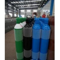 Buy cheap High Pressure Balloon Helium Gas Cylinders 40 Liter from wholesalers