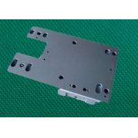 Buy cheap High Pressure Aluminum Die Casting Machine Parts , Powder Coating from wholesalers