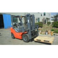 Buy cheap Petrol/Gas Powered Counterweight Forklift Truck from wholesalers