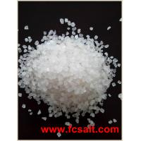 Buy cheap Pure Sea Salt 2.5-3.2mm---(edible salt/industrial salt) from wholesalers