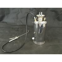 Buy cheap Portable Stainless Steel Chemical Sprayer / SUS - 304 Steel Pump Sprayer from wholesalers