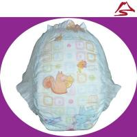 Buy cheap High Quality and Lowest Price of Disposable Baby Pull Ups Diaper from wholesalers