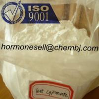 Buy cheap Testosterone Cypionate Test Cypionate for Muscle building raw steroid powder from wholesalers
