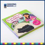 Buy cheap Cardboard (  Glossy  &  Matte ) professional book printing full color , PANTONE from wholesalers