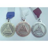 Buy cheap Metal  medal from wholesalers