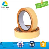 Buy cheap Stationery high strength two sided tapes, double faced tape from wholesalers
